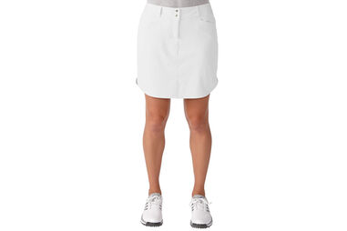 adidas Golf Ladies 3-Stripes Skort