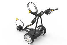 PowaKaddy FW3 18 Hole Lithium Electric Trolley 2016
