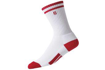 FootJoy ProDry Junior Crew Socks