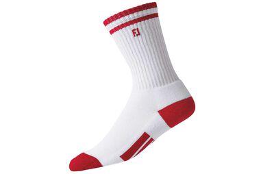 FootJoy ProDry Junior Crew Socken für Herren