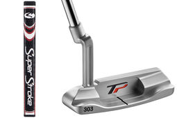 TaylorMade TP Soto SS Putter