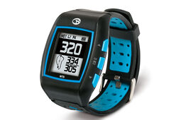 GolfBuddy WT5 GPS Watch