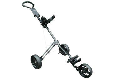 Masters Golf 3 Series 3 Wheel Trolley