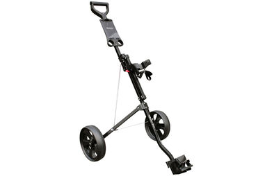 Masters Golf Junior Two Wheel 1 Series Trolley