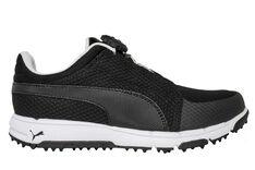 PUMA Golf Grip Disc Junior Shoes