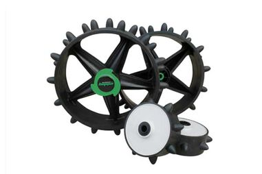 Masters Golf Winter Hoppa Wheels
