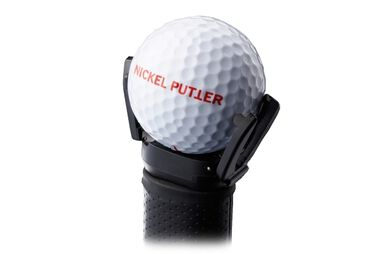 Asbri Golf Golfballangel