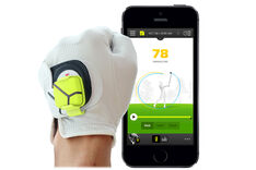 Zepp Sensor Swing Analyser