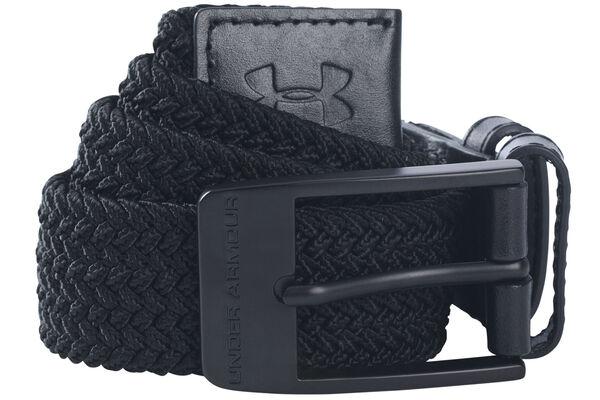 UA Belt Braided S7