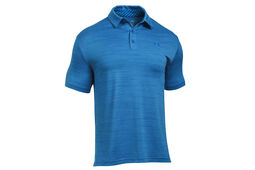 Polo Under Armour Playoff Heather