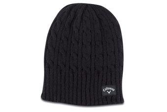 Callaway Golf Cable Knit Hat