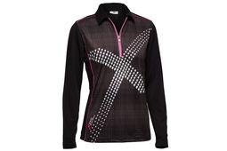 Polo Daily Sports Octavia Long Sleeve pour femme