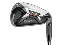 TaylorMade M2 Steel Irons