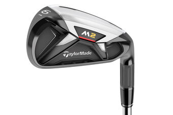 TaylorMade M2 Irons Graphite 5-SW