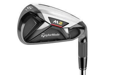 TaylorMade Ladies M2 Irons Graphite 5-SW