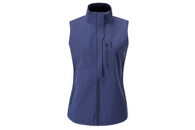 PING Ladies Lucia Softshell Vest