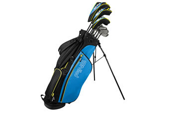 PING Thrive Junior Package Set