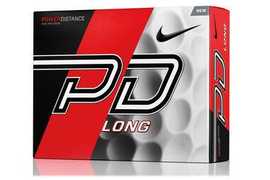 Nike Golf PD9 Long 12 Golf Balls