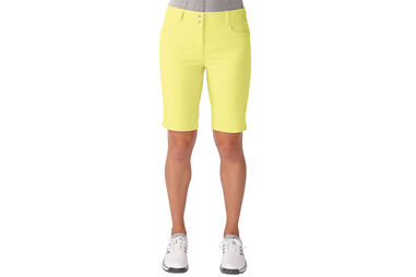 adidas Golf Lightweight Bermuda Shorts Für Damen