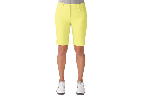 adidas Golf Lightweight Bermuda Ladies Shorts