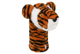 Daphnes Tiger Head Cover