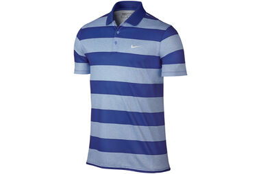 Polo Nike Golf Victory Bold Stripe