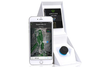Arccos Performance Driver Tracking System