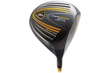 MD Golf Superstrong ST2 Driver