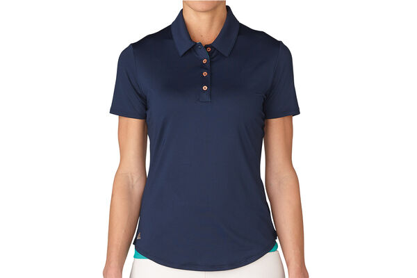 Adidas Polo Essentials SS W6