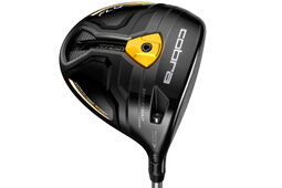 Cobra Golf Fly-Z+ Black Driver