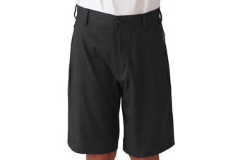 adidas Golf puremotion Stretch 3-Stripe Junior Shorts