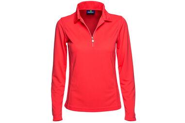 Daily Sports Macy Long Sleeve Poloshirt für Damen
