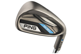 Ping G30 Steel 5-SW