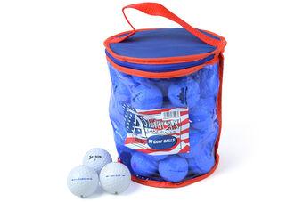 Second Chance Srixon AD333 50 Ball Pack