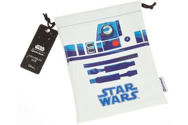 TaylorMade STAR WARS R2D2 Valuables Bag