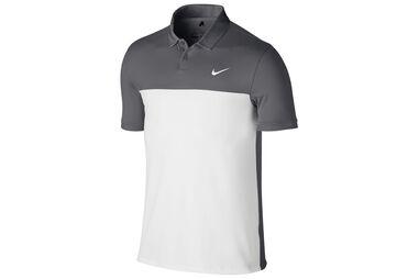 Nike Golf Icon Colour Block Polo Shirt