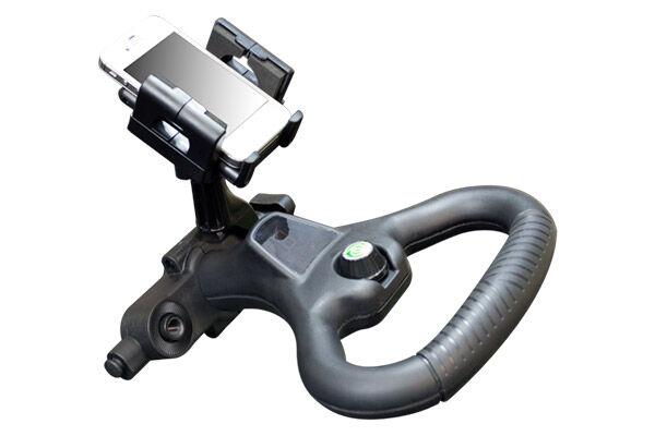 PowerBug Device Holder GPS