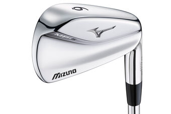 Mizuno Golf MP-5 Steel Irons
