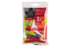 Masters Golf Short Cone Tees 15 Pack