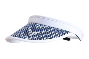 golfino-ladies-printed-cable-visor