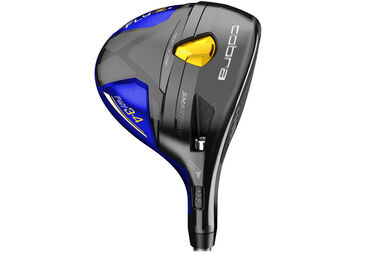 Legno da fairway blu Cobra Golf Fly-Z+