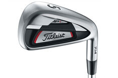 Titleist AP1 714 Irons Steel 4-PW