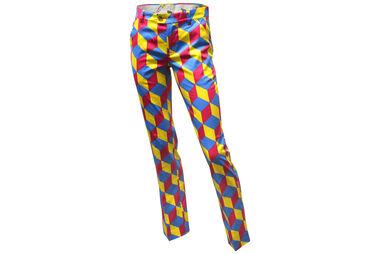 Royal & Awesome Ladies Knicker Blocker Glory Trousers