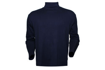 Palm Grove Cotton Roll Neck Base Layer