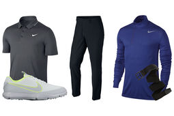Nike Men's Elite Athlete Outfit