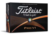 Titleist Pro V1 12 Ball Pack