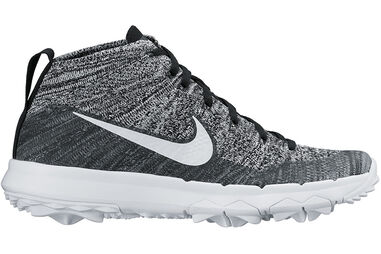 Nike Golf Ladies Flyknit Chukka Shoes
