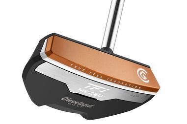 Putter Cleveland Golf TFI 2135 Mezzo