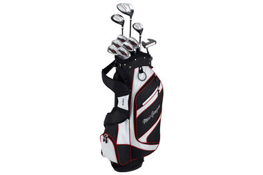 Set de golf junior MacGregor CG1900