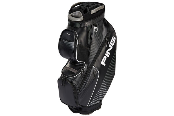Ping DLX II Cart Bag